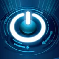 computer-button