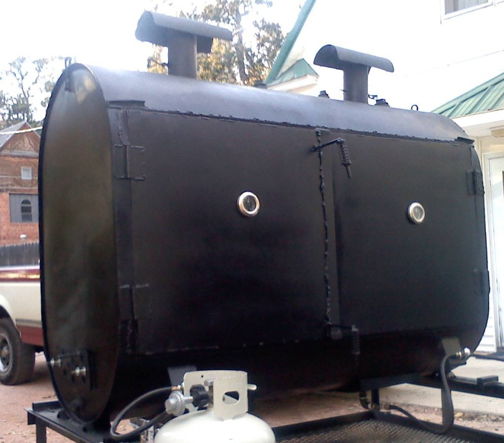 Mikes Smoker in Hot Springs, SD