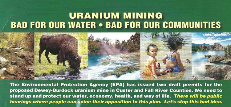 uranium-drilling