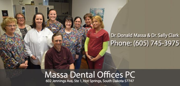 Dr. Massa and Staff