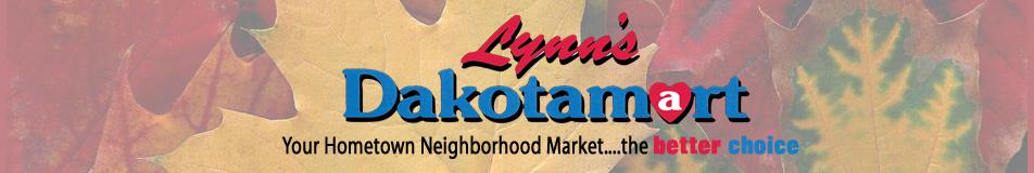 Lynns Dakotamart