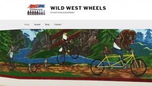 Wild West Wheels
