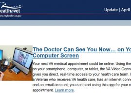 The Doctor Can See You Now… on Your Computer Screen