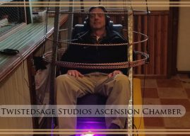 TwistedSage Studios Ascension Chamber