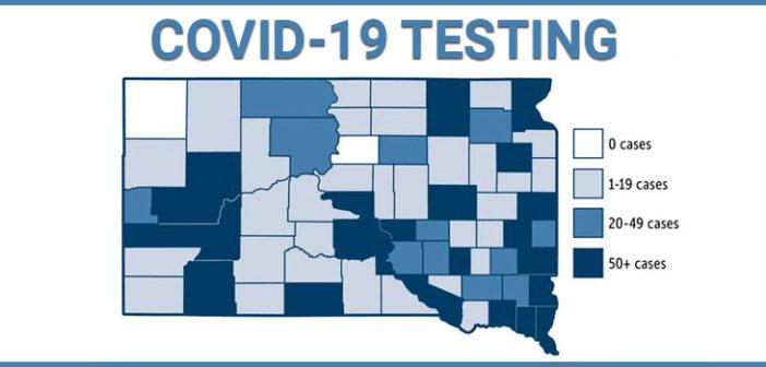 COVID-19 in Fall River South Dakota