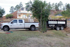 Swett Construction has been serving the Black Hills, SD area